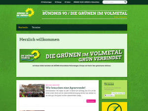 Screenshot: www.gruene-volmetal.de